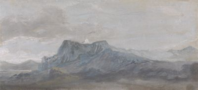 Welsh Mountain Study
