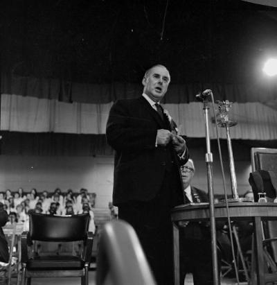 National Eisteddfod 1969, Flint