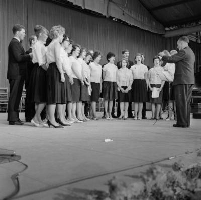 Eisteddfod Genedlaethol 1963, Llandudno