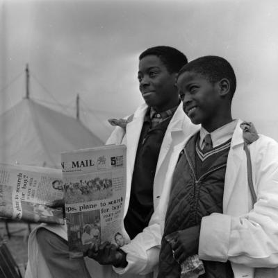 Eisteddfod Genedlaethol 1968, Y Barri
