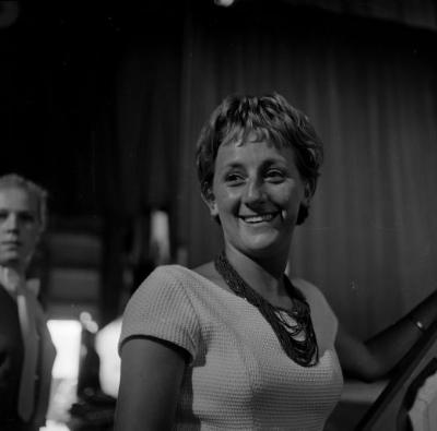 Eisteddfod Genedlaethol 1964, Abertawe