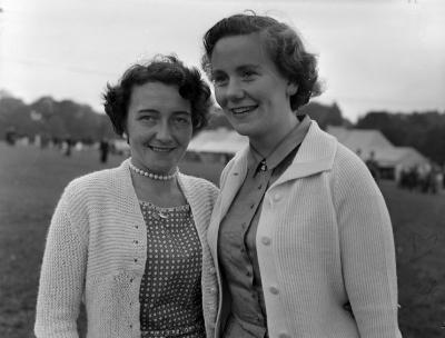 Eisteddfod Genedlaethol Aberdar, 1956