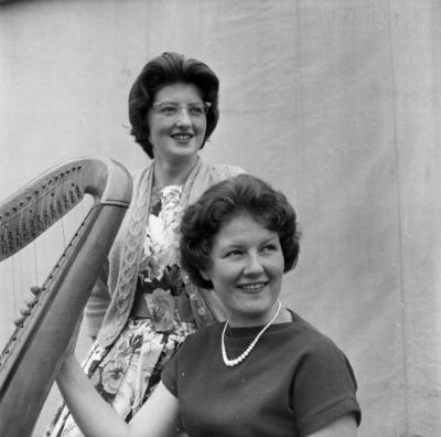 Eisteddfod Genedlaethol 1960, Caerdydd