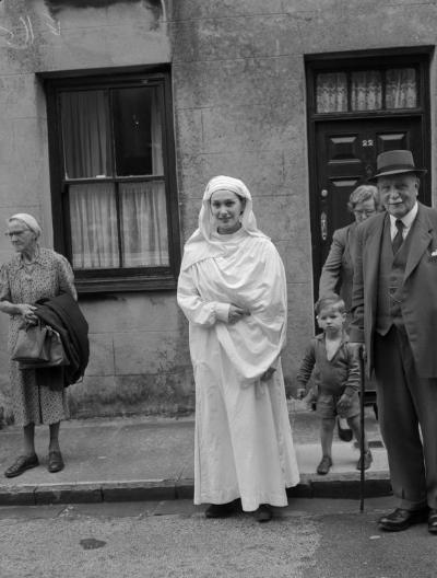 National Eisteddfod of Wales 1959, Caernarfon