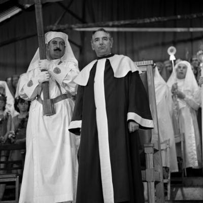 1964 National Eisteddfod, Swansea