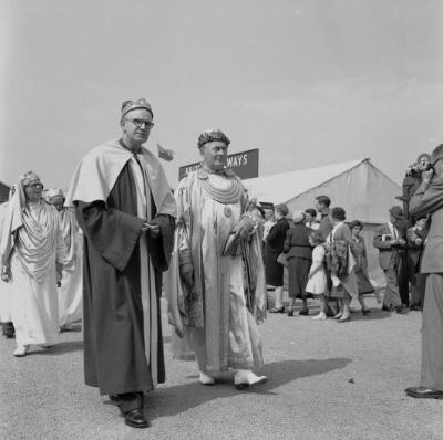 1960 National Eisteddfod, Cardiff