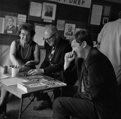 Eisteddfod Genedlaethol y Fflint 1969