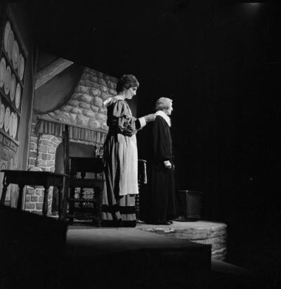 London Welsh Drama Company Production at...