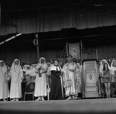 Eisteddfod Genedlaethol 1967, Y Bala