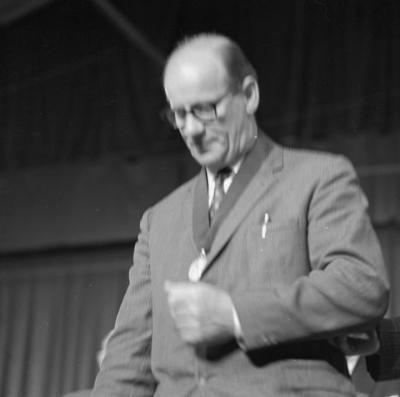 1967 National Eisteddfod, Y Bala