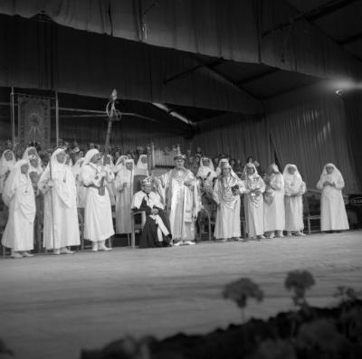 1961 National Eisteddfod, Rhosllannerchrugog