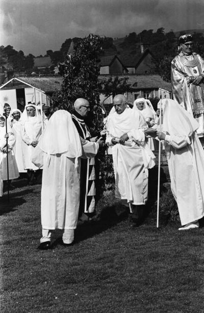 Bala National Eisteddfod 1967