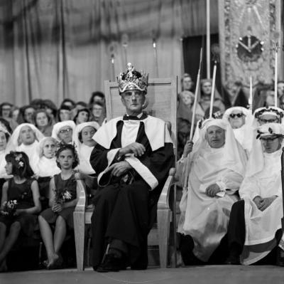 Newtown National Eisteddfod 1965