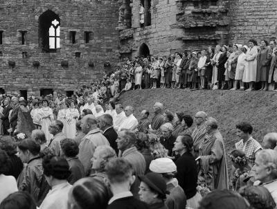 Eisteddfod Genedlaethol Cymru 1959, Caernarfon