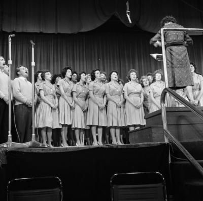 Eisteddfod Genedlaethol 1962, Llanelli