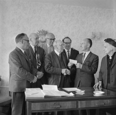 Aberafan National Eisteddfod, 1966