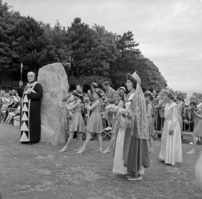 1963 National Eisteddfod Proclamation,...