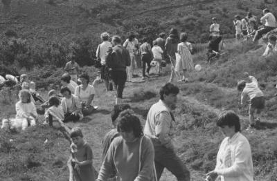 Eisteddfod Genedlaethol y Rhyl, 1985