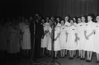 Eisteddfod Genedlaethol 1941, Bae Colwyn (Yr ...