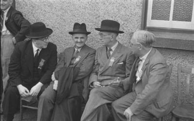 Llandybie National Eisteddfod, 1944