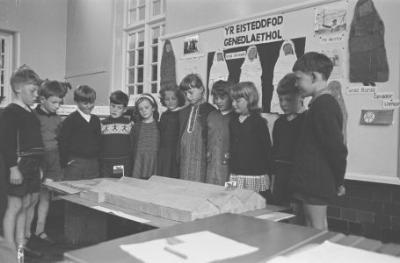 Eisteddfod Genedlaethol y Fflint, 1969