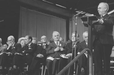 Eisteddfod Genedlaethol 1972, Hwlffordd