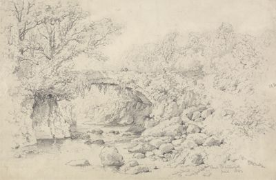 Pont Mallwyd