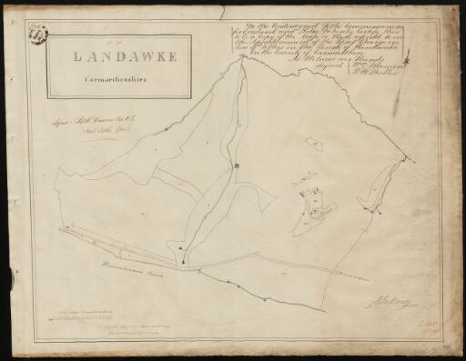 Landawke, Carmarthenshire