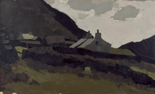 Cottages, Eryri