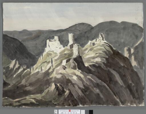 Castles near Carcasonne
