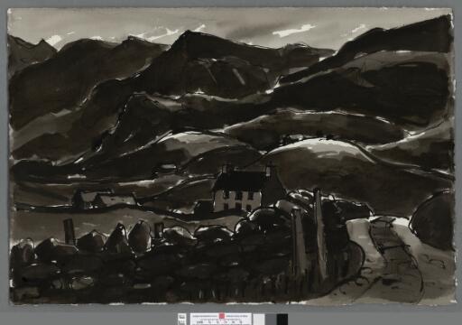 Farmhouse in Snowdonia