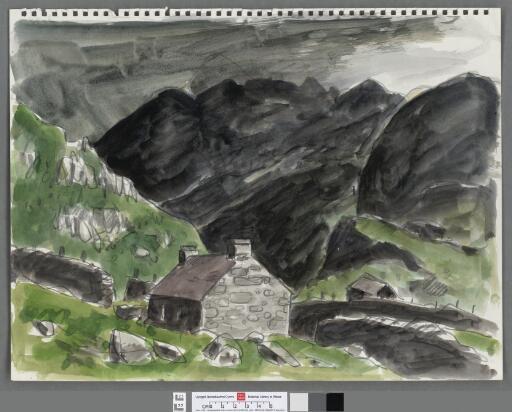 Cottage Snowdonia