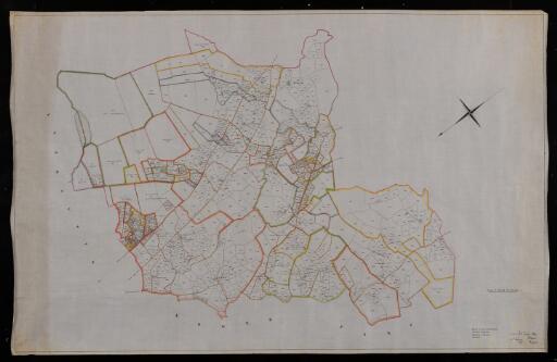 Clynnog parish - Lower Part; Upper Part