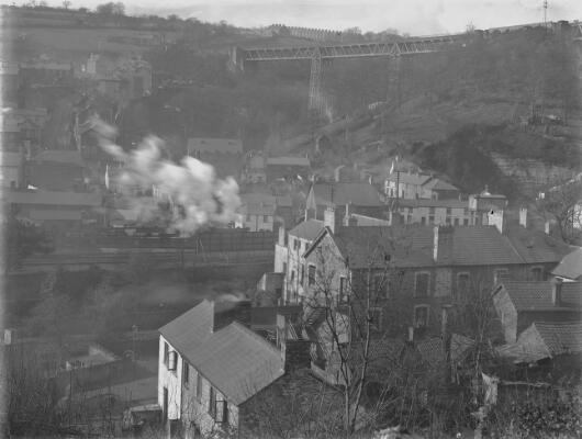 View of Crumlin