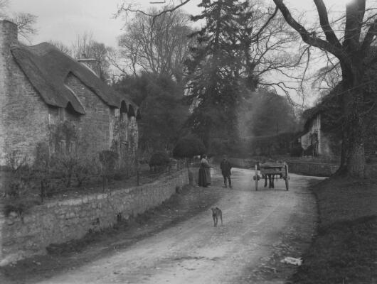Merthyr Mawr, Bridgend