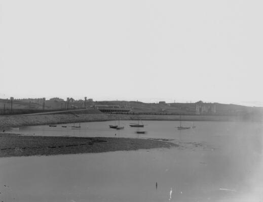Barry Island