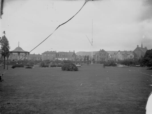 Victoria Gardens, Neath