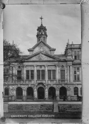 University College Cardiff