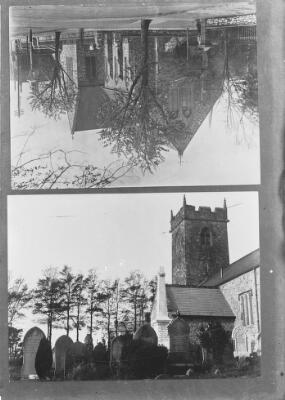 St. Augustine's Church, Rumney