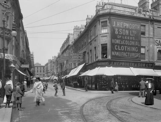 Union Street, Bath