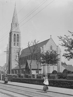 St James Church, Cardiff