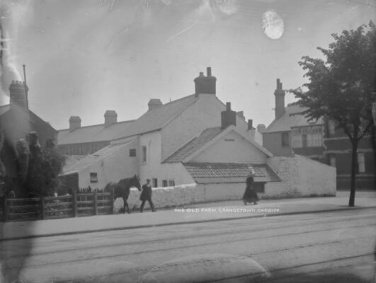 The Old Farm, Grangetown, Cardiff