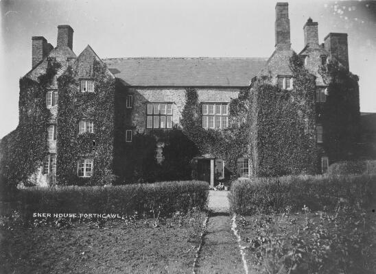 Sker House, Porthcawl