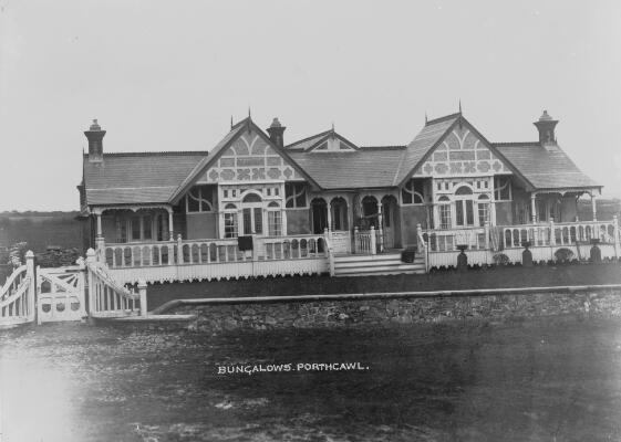 Bungalows, Porthcawl