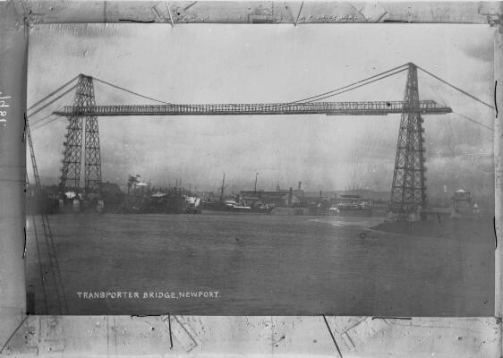 Transporter Bridge, Newport