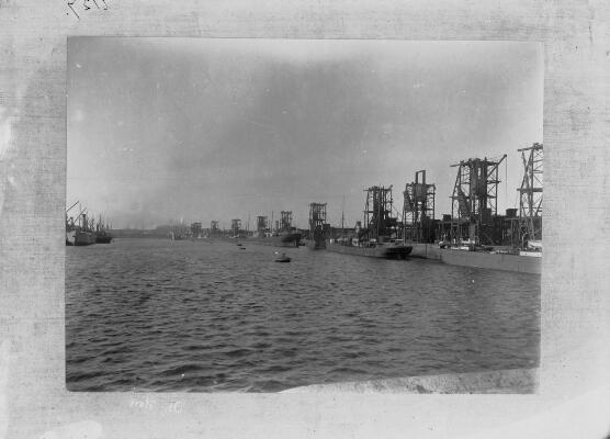 Cadoxton Dock