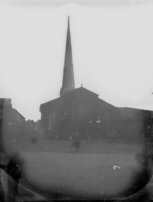 Unidentified church ca.1905