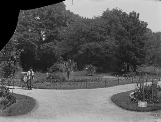 Parc Thompson, Caerdydd