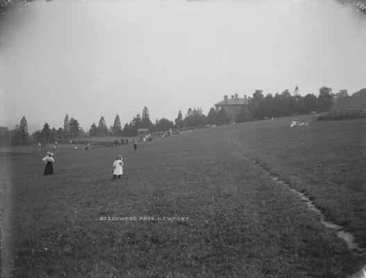 Beechwood Park, Casnewydd