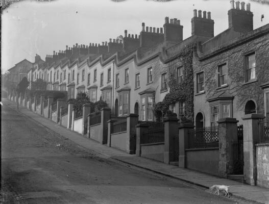 Park Street, Newport